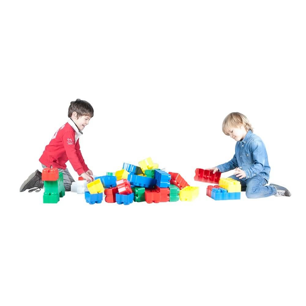 bloques gigantes 118 piezas ref 88103