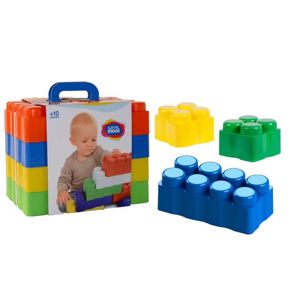 bloques gigantes 14 piezas ref 88104