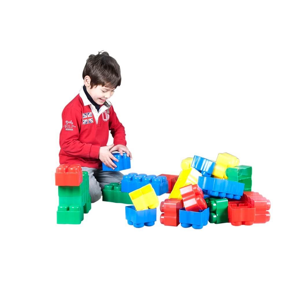 bloques gigantes 68 piezas ref 88102