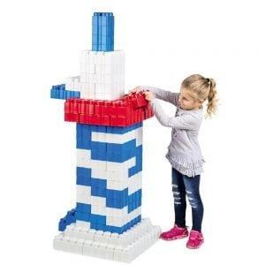 bloques gigantes torre 96 piezas ref 88219