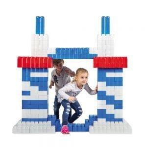 bloques gigantes torres 192 piezas ref 88220