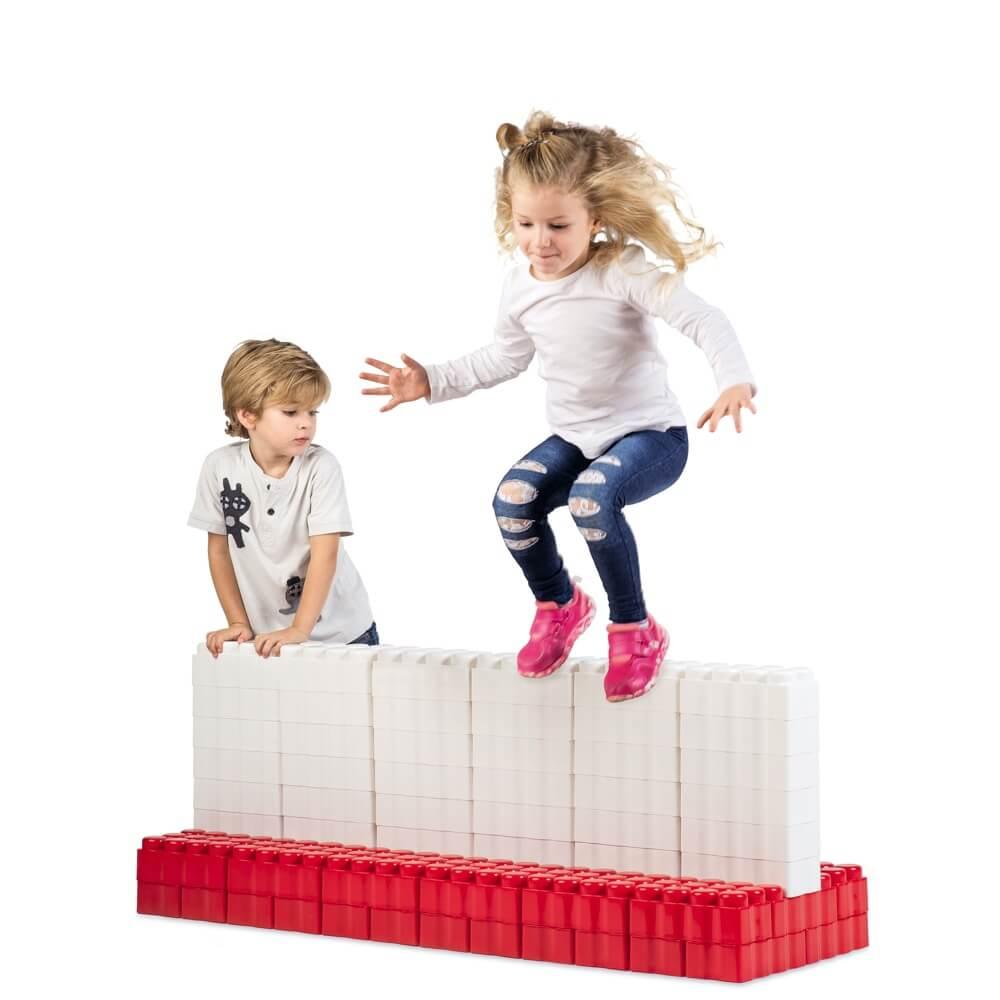 bloques gigantes valla 96 piezas ref 88240