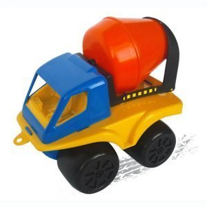 camion hormigonera ref 25710