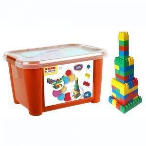 construcciones 92 piezas ref 82148