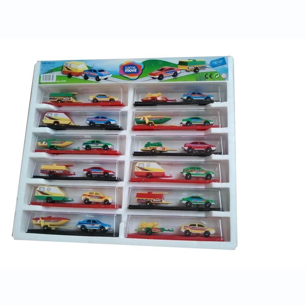 expositor miniaturas caravanas ref 12749