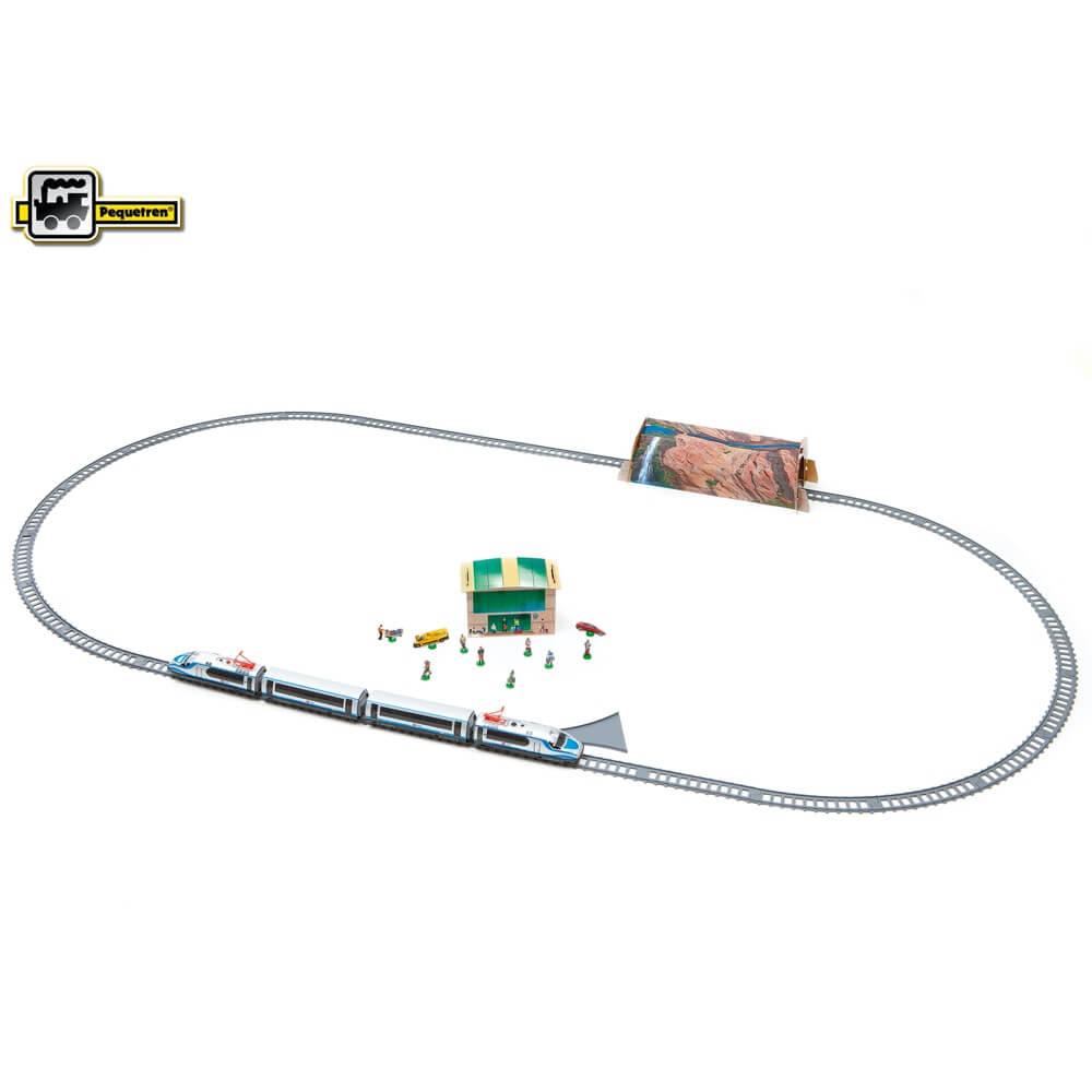 hs train circuito ref 705