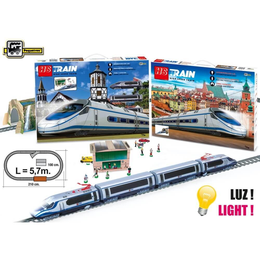 hs train ref 705