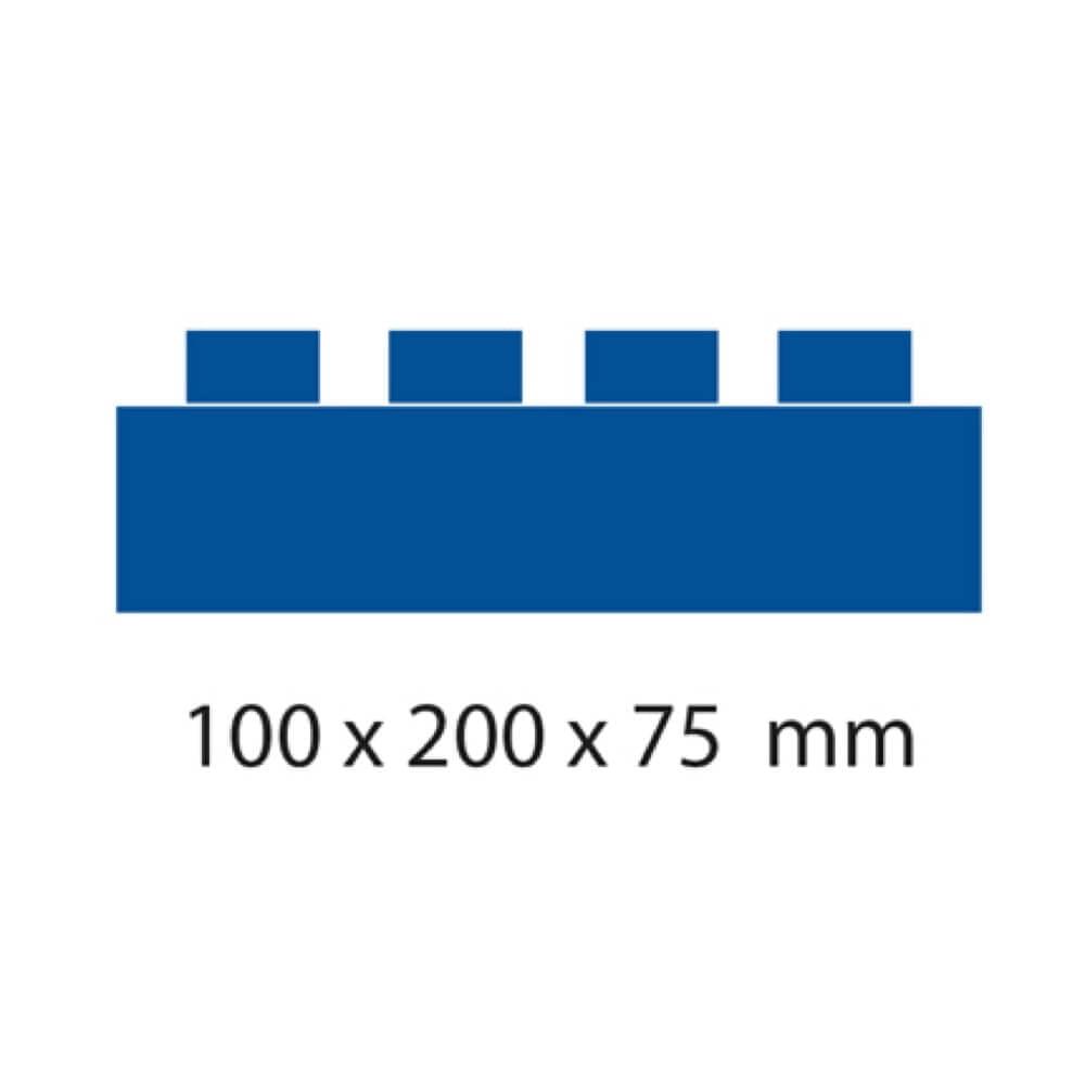 medidas bloques gigantes 1 tamaño