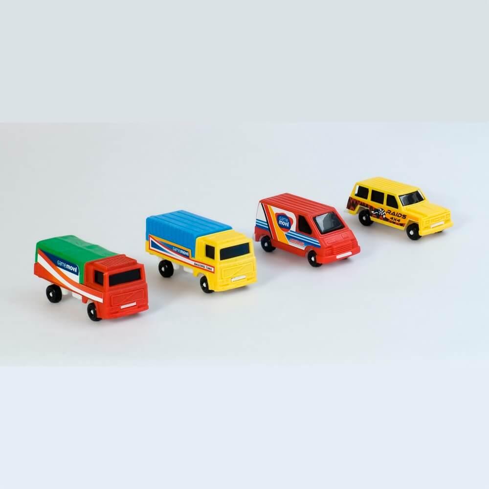 miniaturas de caravanas ref 11713