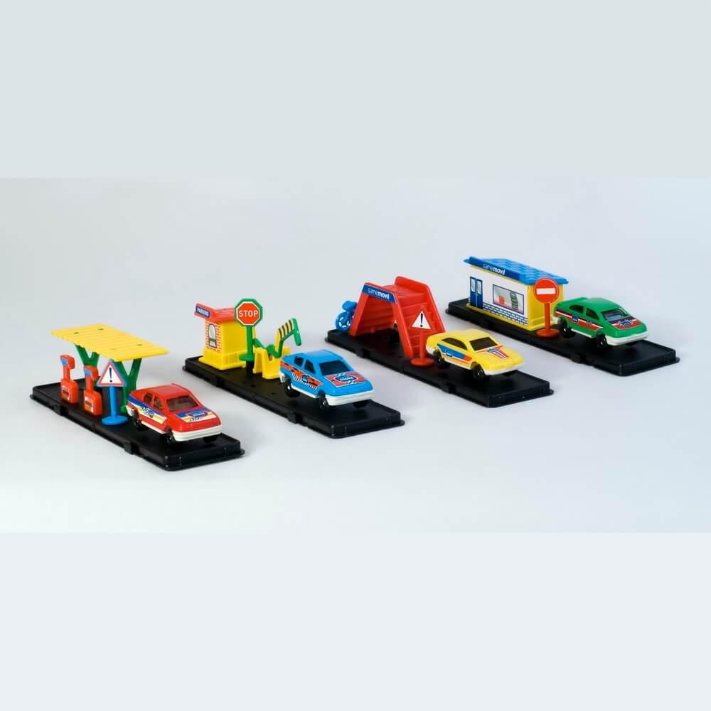 miniaturas gasolineras ref 12744