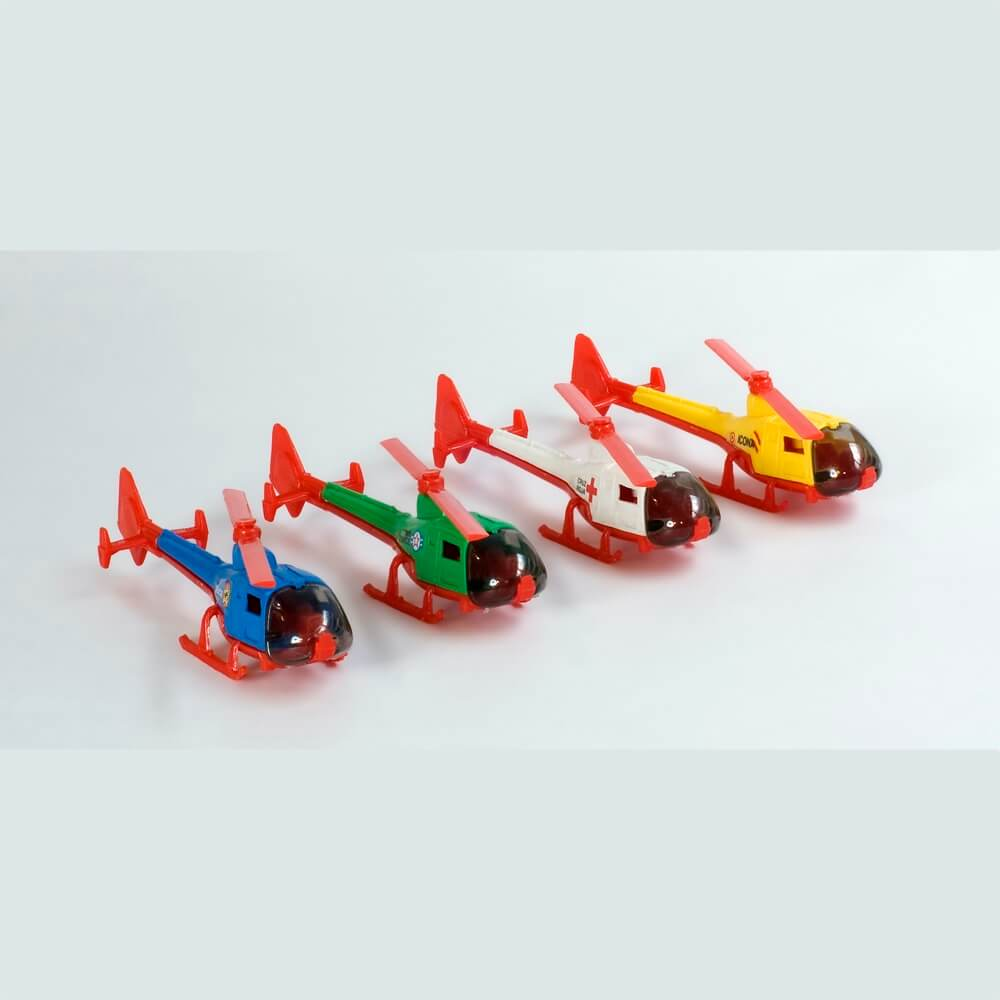 miniaturas helicópteros ref 12747