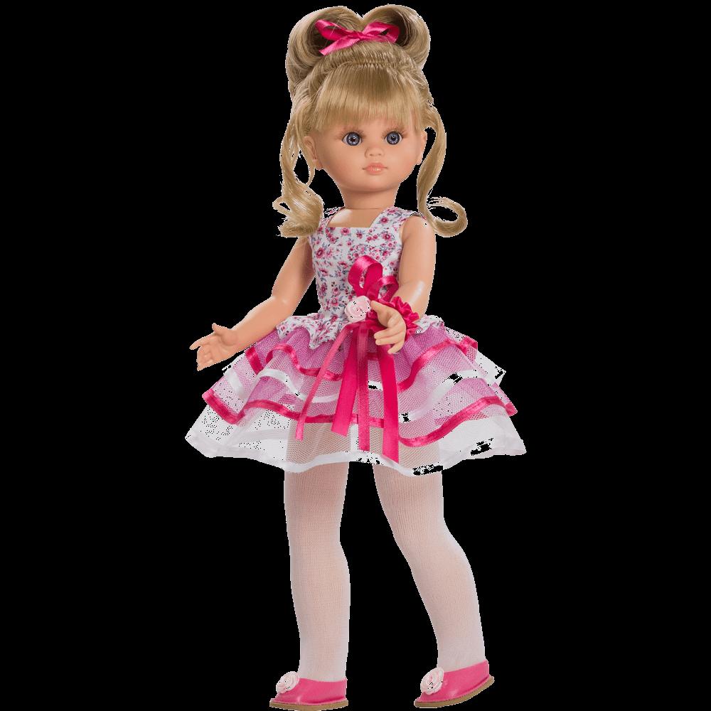 muneca fany vestido bailarina ref 4703