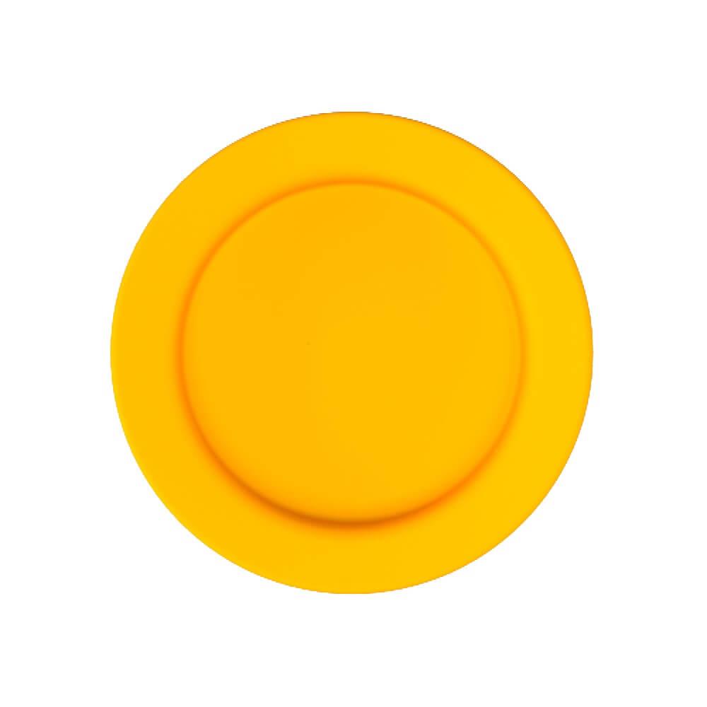 plato sopa amarillo ref 10212
