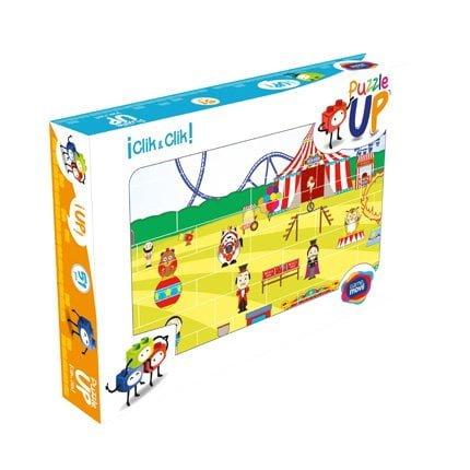 puzle-vertical-de-construccion-circo-envase-48-piezas-ref-83411