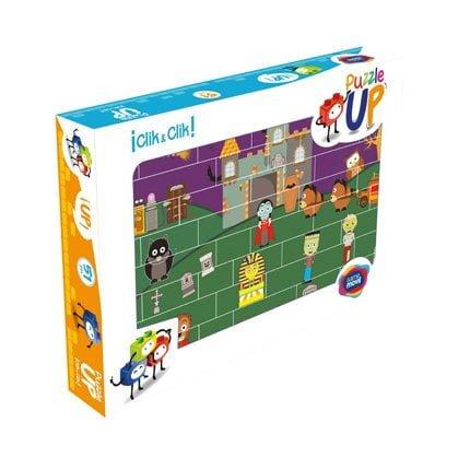 puzle-vertical-de-construccion-halloween-envase-48-piezas-ref-83409