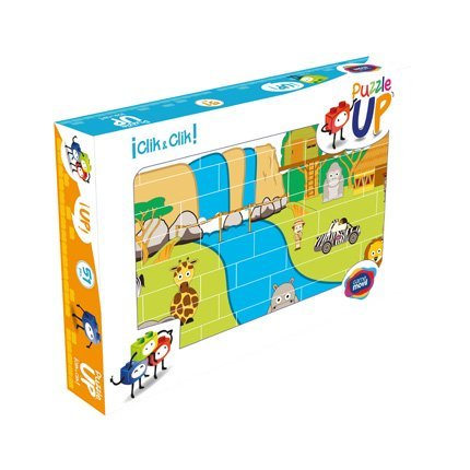puzle-vertical-de-construccion-selva-envase-48-piezas-ref-83410
