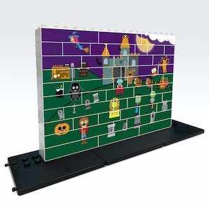 puzzles verticales