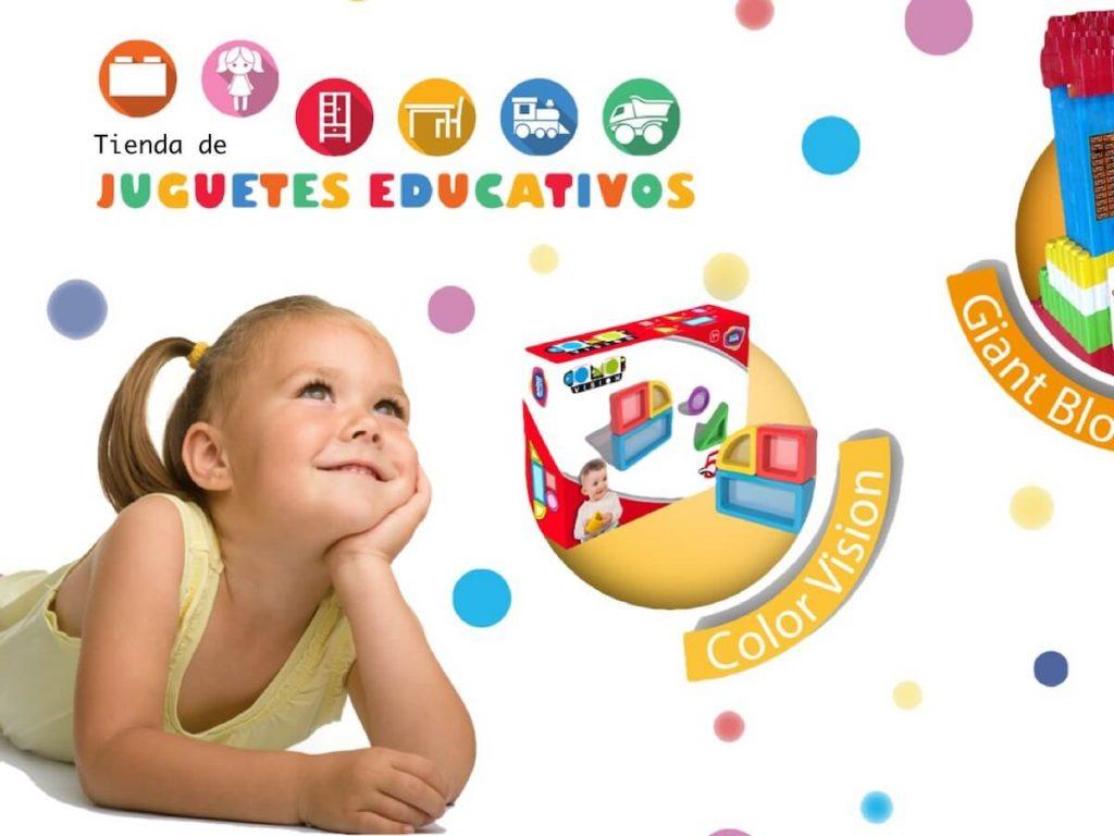 tienda juguetes educativos