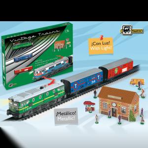 tren de mercancías ref 303