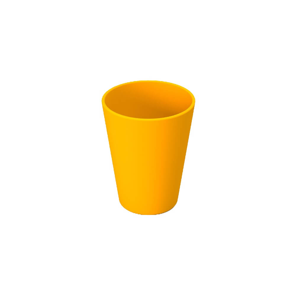 vaso amarillo ref 10223
