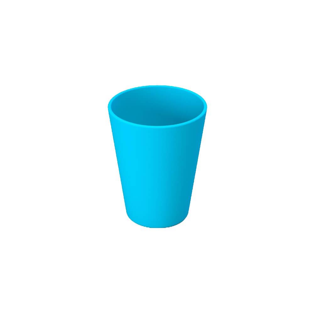 vaso azul ref 10222