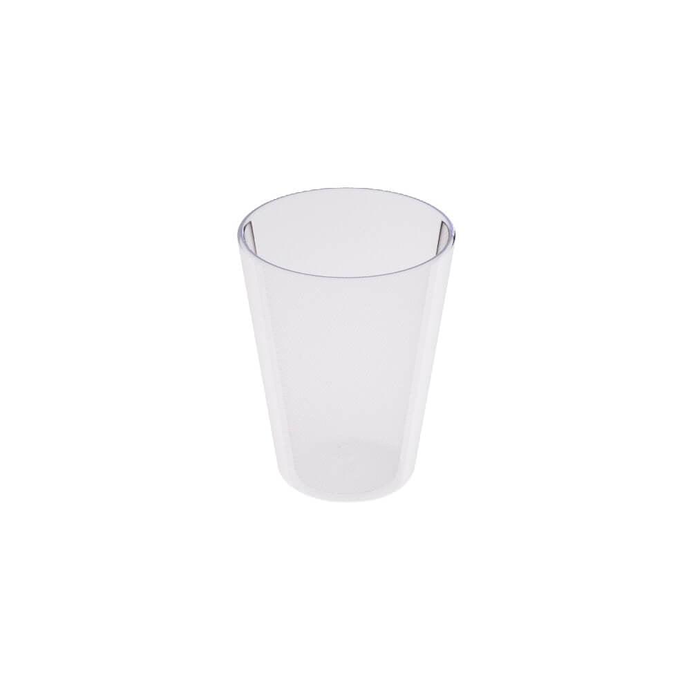 vaso transparente ref 10228