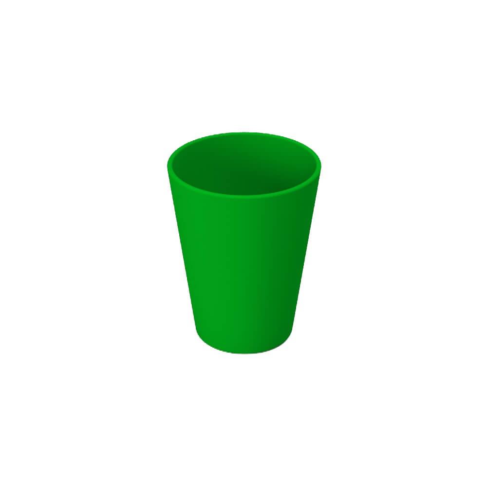 vaso verde ref 10221